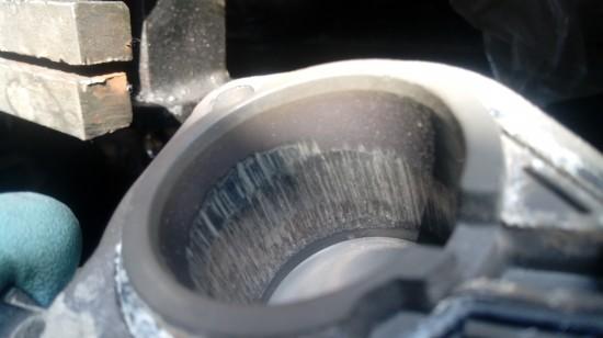 Naprawa kompresora airmatic w211mercedes