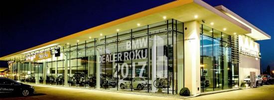 Dealer BMW Auto Fus