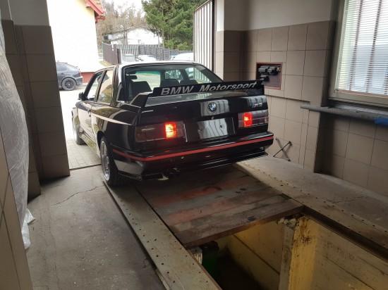 BMW M3 stan kolekcjonerski