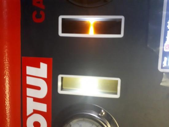 Dynamiczna wymiana oleju 2