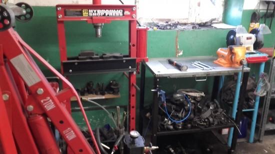 Auto Elektro-Mechanika