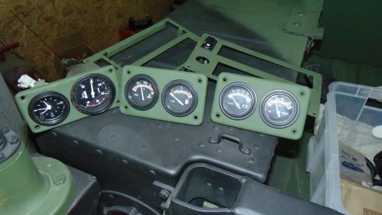 Projekt Hummer H1