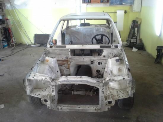 Projekt BMW e30