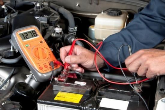 Kłopoty z odpalaniem czy ładowaniem w Twoim samochodzie