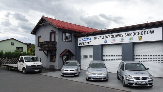 VAG-EXPERT Niezależny serwis Vw Audi Seat Skoda Porsche Skoczów