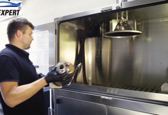 Wykonujemy regenerację filtrów DPF FAP oraz katalizatorów do wszystkich samochodów osobowych ciężarowych autokarów i maszyn.