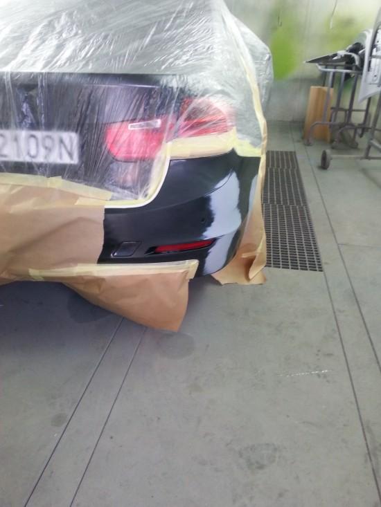 naprawa lakiernicza autka