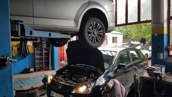 Elektromechanika samochodowa