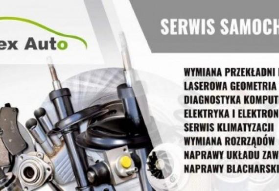 Zapraszamy Państwa do skorzystania z usług naszego serwisu pojazdów
