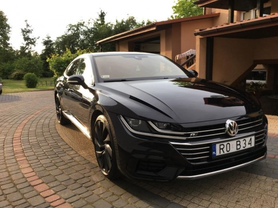 Domowy Auto Detailing - Lublin