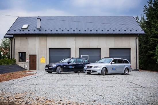 EM Serwis BMW zdjęcie z zewnątrz