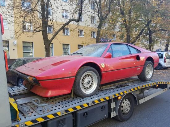 Pomoc Drogowa w Warszawie, Auto Pomoc