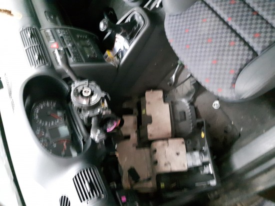 Audi a3 L8