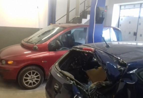 warsztat wacława 21 auta mix