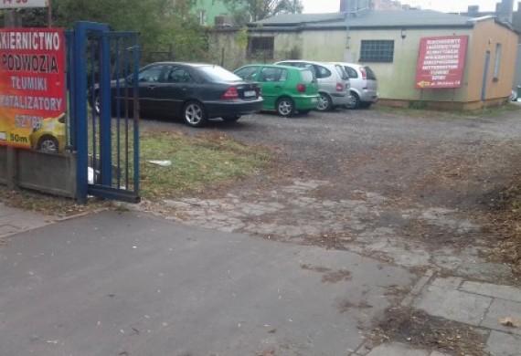 budynki wacława 21 auto mix