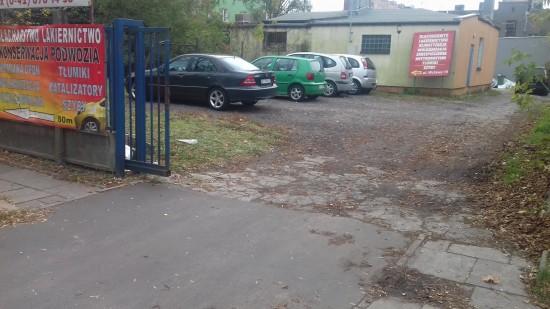 auto mix warsztat wacława 21