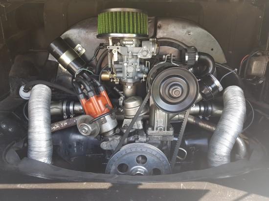 Poznajcie jaki to silnik