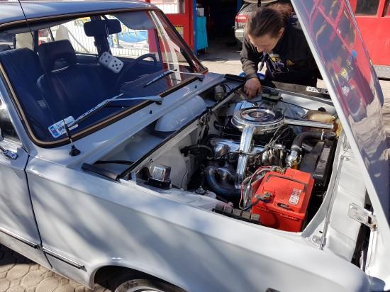Fiat 125P 1.5