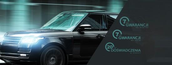 Przyciemnianie Szyb Samochodowych (wszystkie marki) | FOLSZYB
