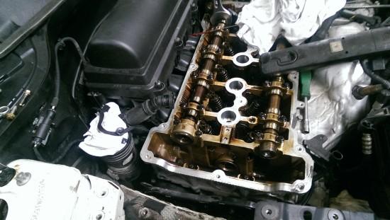 Naprawa silników, przeglądy, rozrządy, hamulce i inne