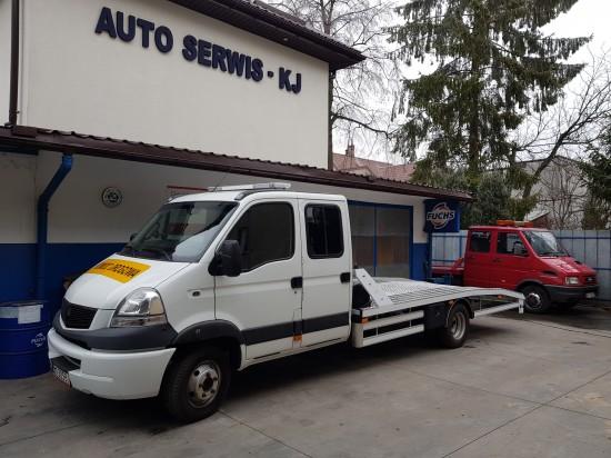 Auto Serwis-KJ