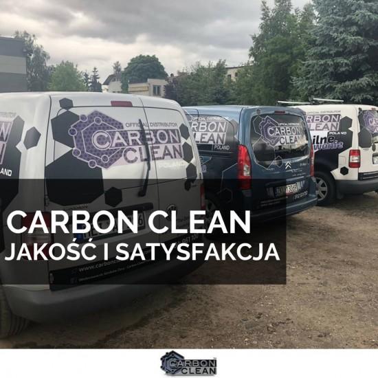 Carbon Clean Poland
