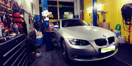 START CAR Szczecin