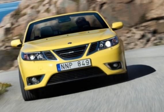 Miłośnicy Saab serwis warsztat naprawa Warszawa