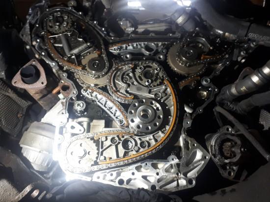 2.7 V6 TDI