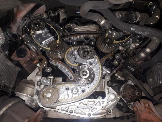 2.7 V6 TDI part 2