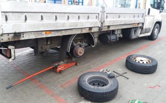 Auto Pomoc Pomoc Drogowa 24h