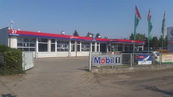 UPROMEX Sp. z o.o. Bydgoszcz