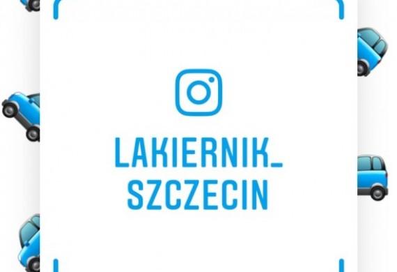 Zdjęcia na bieżąco z naszych realizacji znajda Państwo na Instagramie: lakiernik_szczecin :)