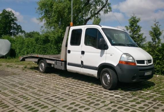Zepsuł się samochód my zadbamy o to żeby było jak najmniej problemów. Pomoc drogowa dla naszych klientów na terenie Szczecina jest bezpłatna.