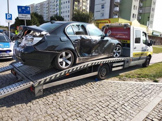Mechanika pojazdowa i Pomoc Drogowa 24h - SAFEHOL Szczecin