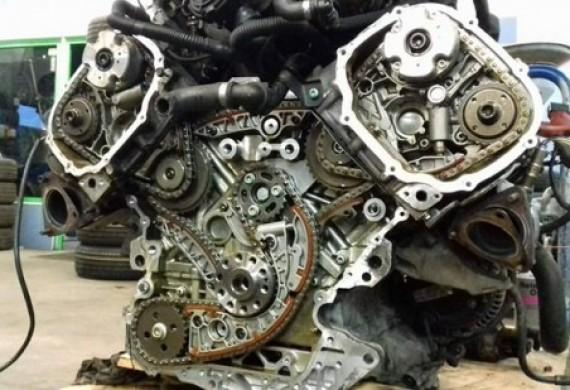 Kapitalne remonty silników / wymiany rozrządów / naprawy bieżące - szybka i fachowa obsługa Twojego pojazdu