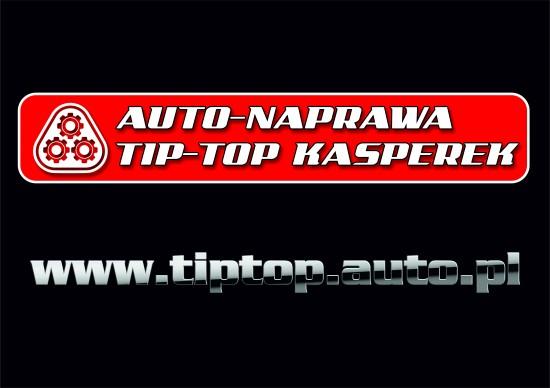 AUTO NAPRAWA TIP-TOP KASPEREK Gorzów Wielkopolski
