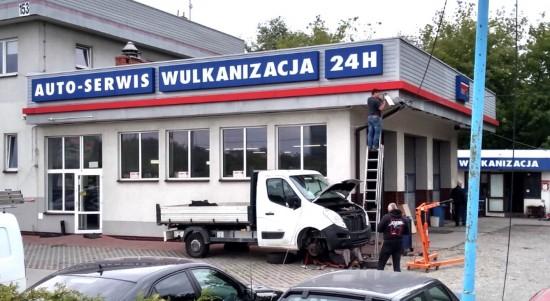 MARTEX Auto Serwis, Wulkanizacja 24h Kraków