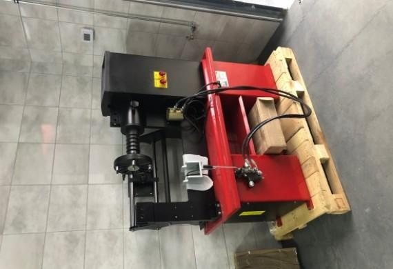 Maszyna do prostowania felg