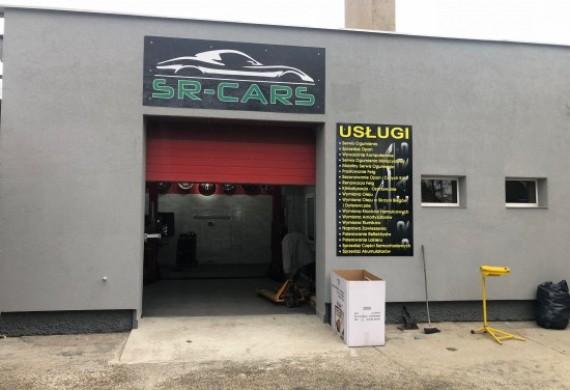 SR-CARS Warsztat & Wulkanizacja