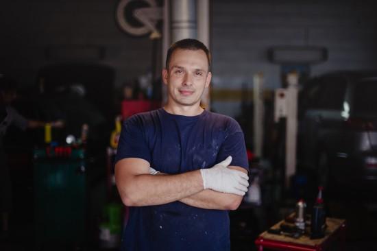 Dr Mechanik Auto Serwis Zawieszenia Warszawa