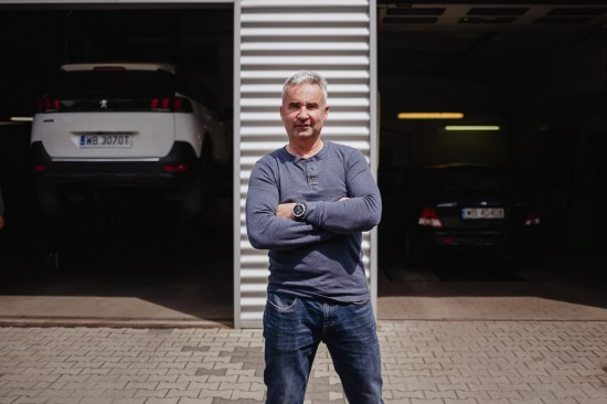 RM Auto Warszawa