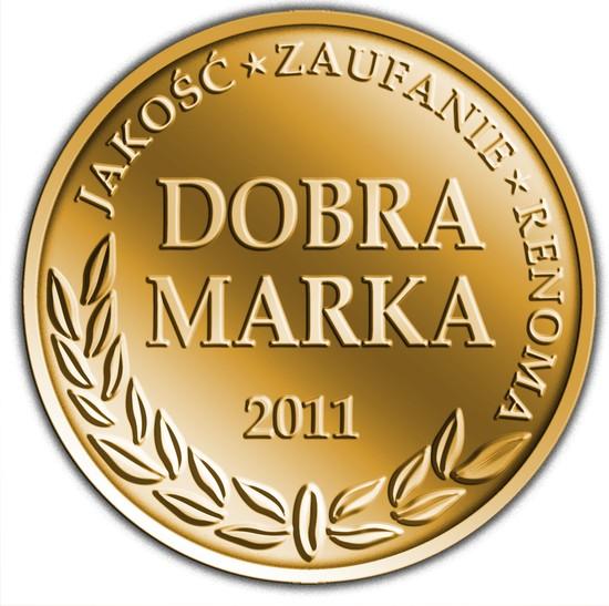 Dobra Marka 2011