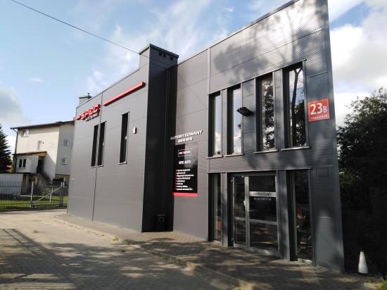 SPEC AUTO Białystok