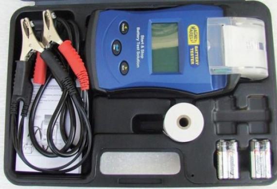 Sprawdź swój akumulator przed zimą. TEST I WYMIANA AKUMULATORA ZA DARMO