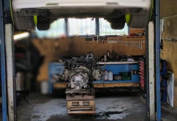Mechanik samochodowy Szczecin