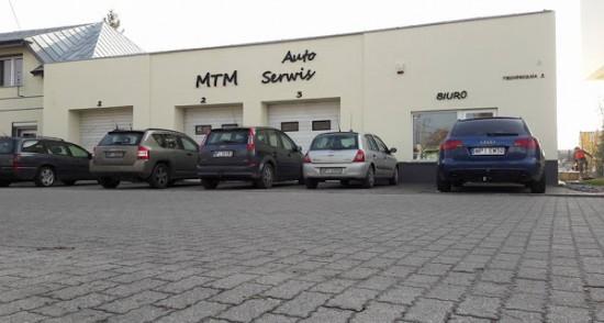 MTM AUTO SERWIS Piaseczno