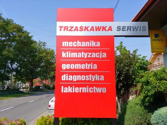 Autonaprawa Trzaskawka Zielona Góra