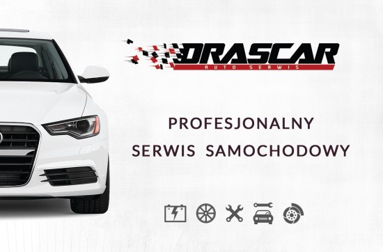 Auto Serwis Drascar Mechanika Pojazdowa Warszawa