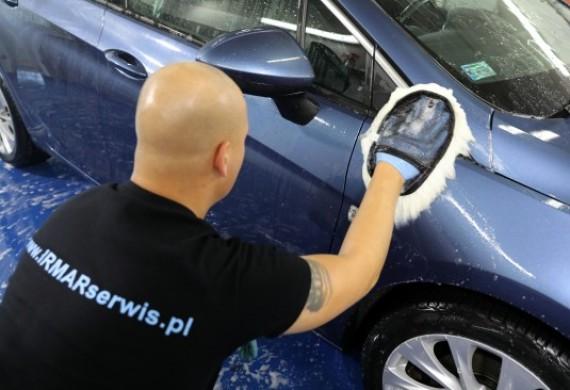 Auto detailing - car spa